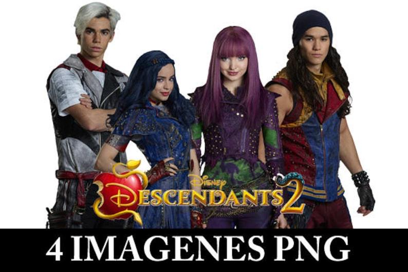 Qvpmuszg De Descendientes Descendants Disney Evie Jayetsy 2 Clipart Mal m0w8nN