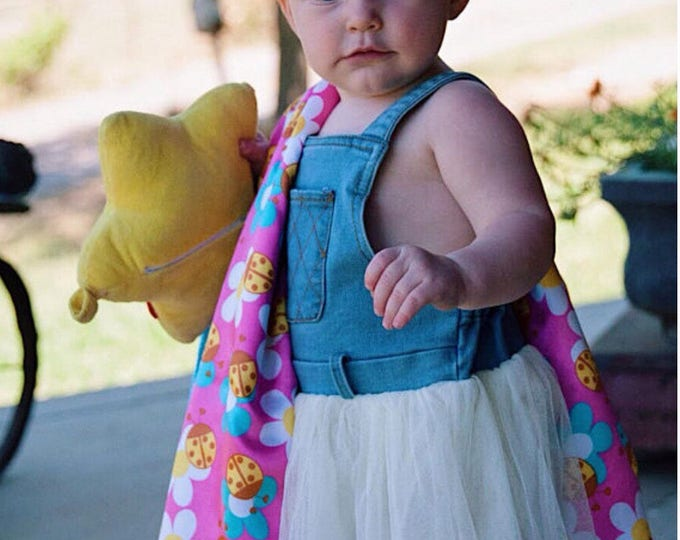 Adorable Ladybug Baby Blanket, Silky Blanket, Lovey, Babyshower gift, Baby Girl, Baby Boy, Crib Blabket, Unique Baby Gift, petfect Gift