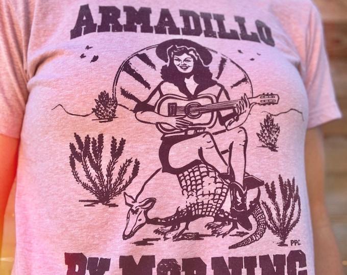 Armadillo by Morning T-Shirt