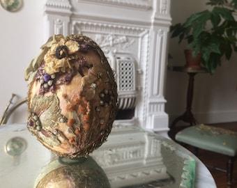 Precious Egg Handmade
