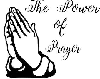 praying hands svg etsy