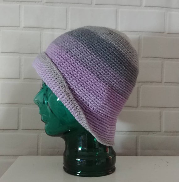 Adult Small Ombre Sun Hat
