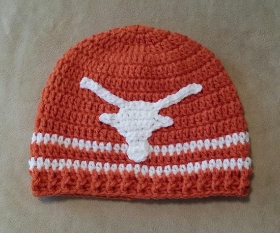 Longhorn Hat