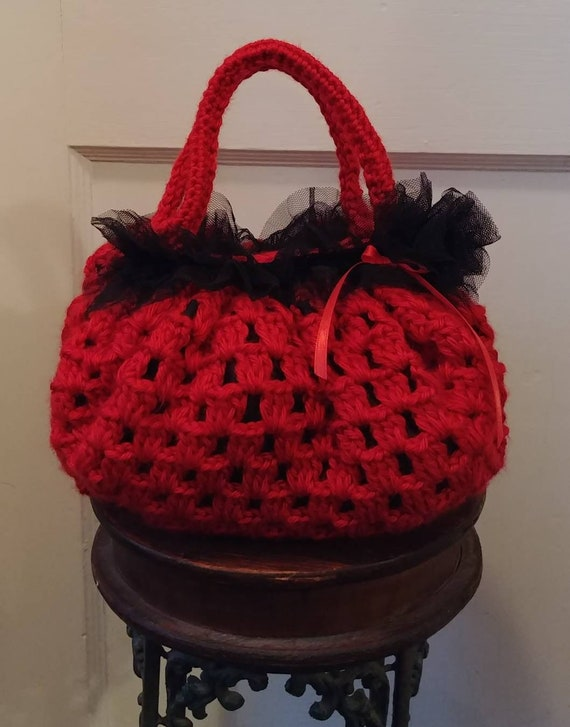 Sale! One Red Hot Bag
