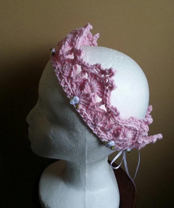 Rosebud Crown