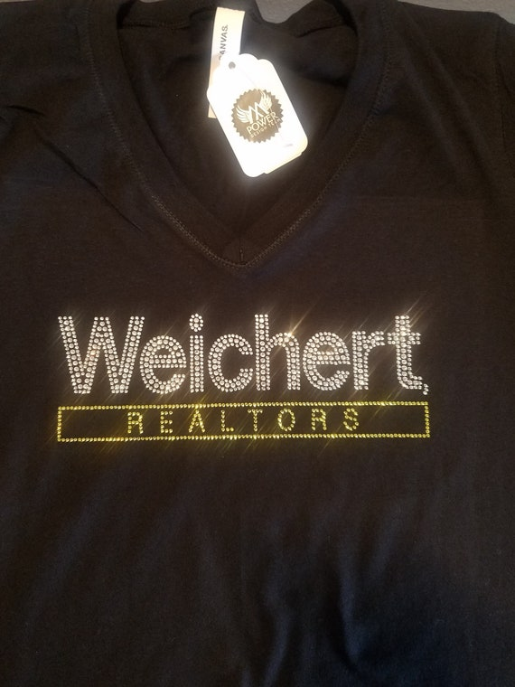 Corporate Bling Shirt Crystal Rhinestones Black Fashion Keller Williams T-Shirt Womens S M L XL 2xl