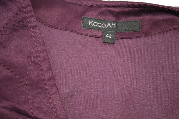 Marsala Womens Vest Embroidered Womens Burgundy Waistcoat Bolero Romantic Hippie Gipsy Boho Medium To Large Size