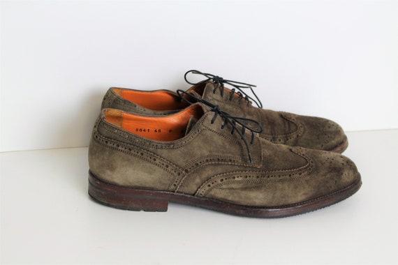 santoni dress shoes