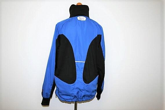 Neige Ski Luhta Hipster Veste Bleu Vêtements Vintage qI6rAIwBW