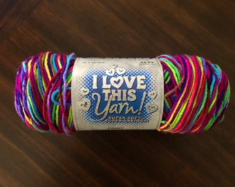 I love this yarn   Etsy