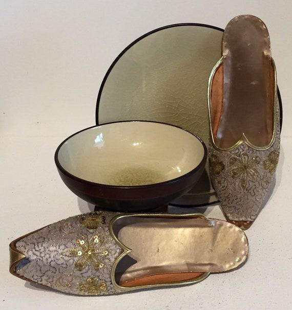 Indian Harem Slippers - image 10