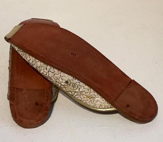 Indian Harem Slippers - image 8