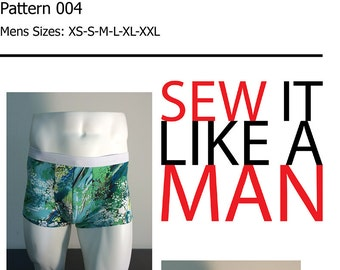 5e827a04cb706 Sew It Like A Man by SewItLikeAMan on Etsy