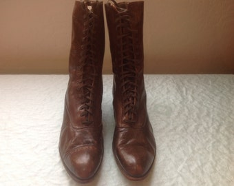 b602f315e75 Vintage Women s Boots