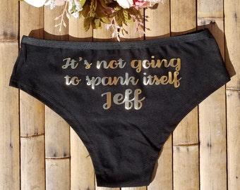 Panties briefs brother spank