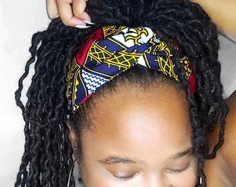 Oliv Turban Headband