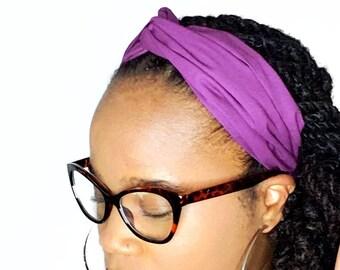 Pepuru Turban Headband