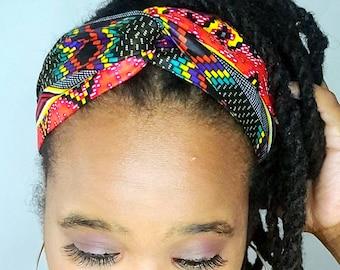 Delic Turban Headband
