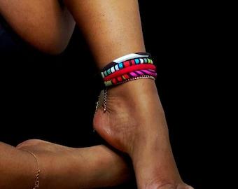 Kandii Kane Ankle Bracelet