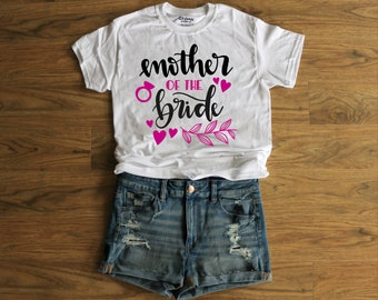 Mother Of The Bride/Groom T-Shirt