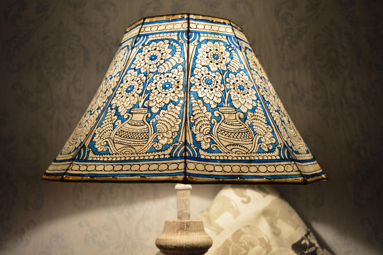 Sewing Floor Lamp