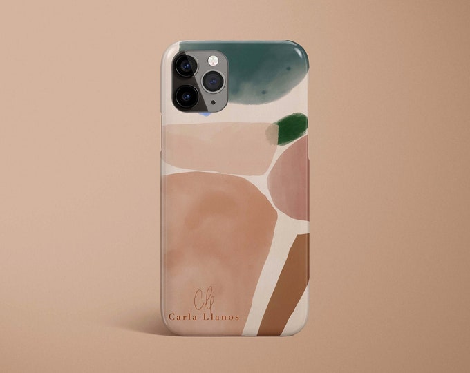 Featured listing image: Abstract Phone case
