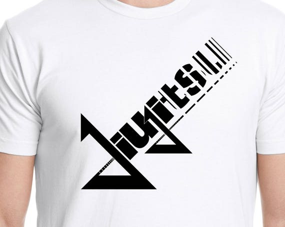 JiuJitsuThing.com T-shirt