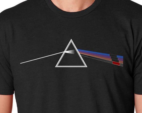 Brazilian Jiu Jitsu Prism T-Shirt