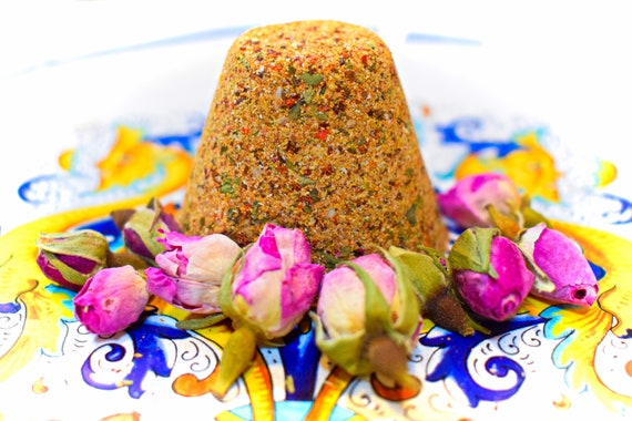 Silk Road Seasoning from the Fanciful Collection by Merchant Spice Co.