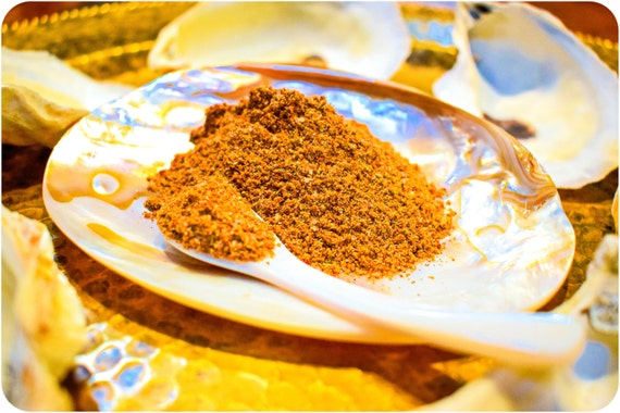 Chesapeake Bay Seasoning from the Blends of the Americas Collection by Merchant Spice Co.
