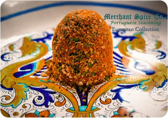 Portuguese Seasoning from the European Collection by Merchant Spice Co.