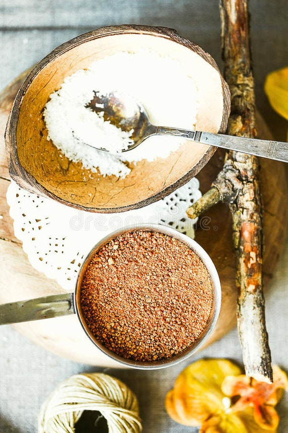 Coconut Sugar from the Seasoned Sugars Collection by Merchant Spice Co.