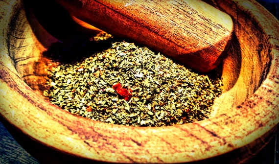 Pizza Seasoning from the Blends of the Americas Collection by Merchant Spice Co.