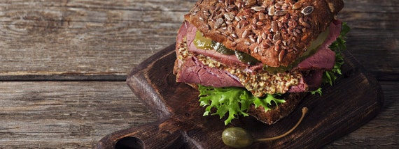Pastrami Seasoning from the Blends of the Americas Collection by Merchant Spice Co.