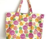 Tote Bag | Citrus