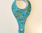 Dummy/Pacifier Bib | Drag...