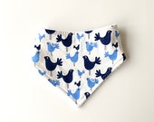Dribble Bib | Birds...