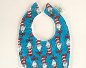 Baby Bib | The Cat in the...