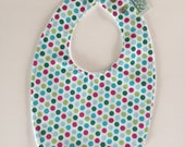 Baby Bib | Multicoloured ...