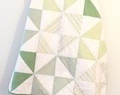 Quilt | Half Square Trian...