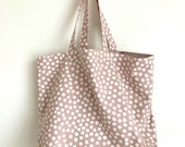 Tote Bag | Spotty