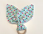 Teething Ring | Multicolo...