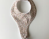 Dummy/Pacifier Bib | Mini...