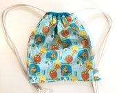 Drawstring Bag | Animals ...