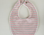 Baby Bib | Stripes