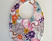 Baby Bib | Multicoloured...