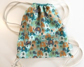 Drawstring Bag | Elephant...