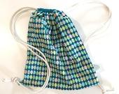Drawstring Bag | Garden T...