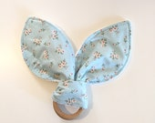 Teething Ring | Baby Blue...