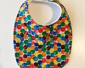 Baby Bib | The Very Hungr...